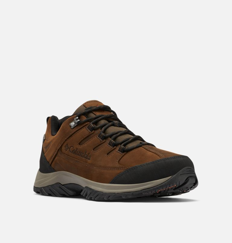 Men's Terrebonne™ II OutDry™ Hiking Shoe Men's Terrebonne™ II OutDry™ Hiking Shoe, 3/4 front