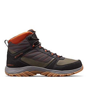 Men's Terrebonne™ II Sport Mid Waterproof Boot