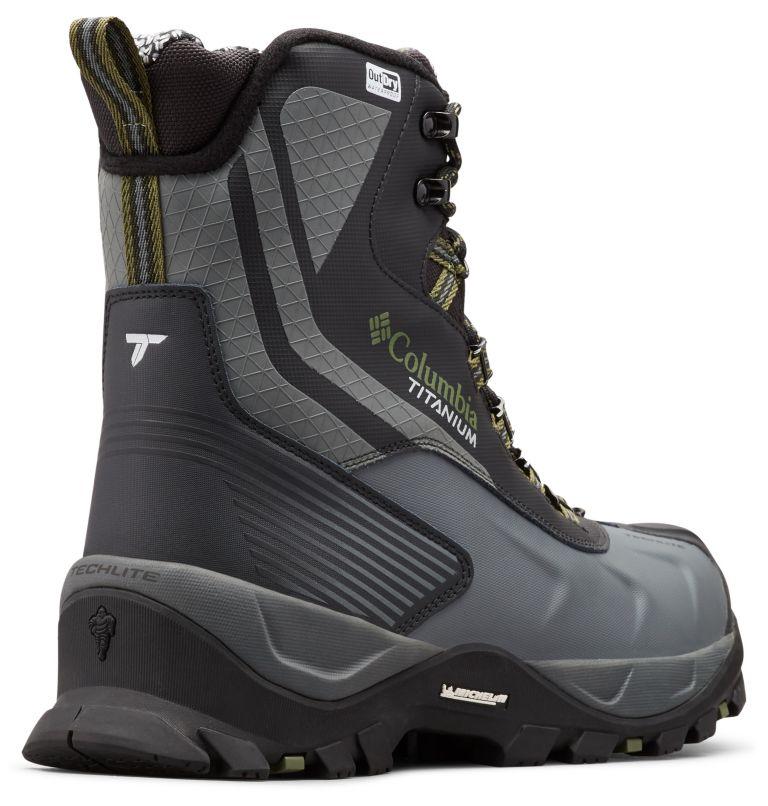 Men's Powderhouse™ Titanium Omni-Heat™ 3D OutDry™ Boot Men's Powderhouse™ Titanium Omni-Heat™ 3D OutDry™ Boot, 3/4 back