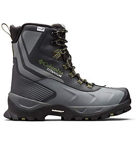 Men's Powderhouse Titanium Omni-Heat™ 3D OutDry™ Boot