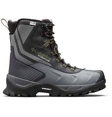 Men's Powderhouse Titanium Omni-Heat™ Outdry™ Snow Boots , front