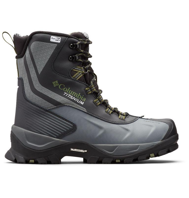 Men's Powderhouse™ Titanium Omni-Heat™ 3D OutDry™ Boot Men's Powderhouse™ Titanium Omni-Heat™ 3D OutDry™ Boot, front
