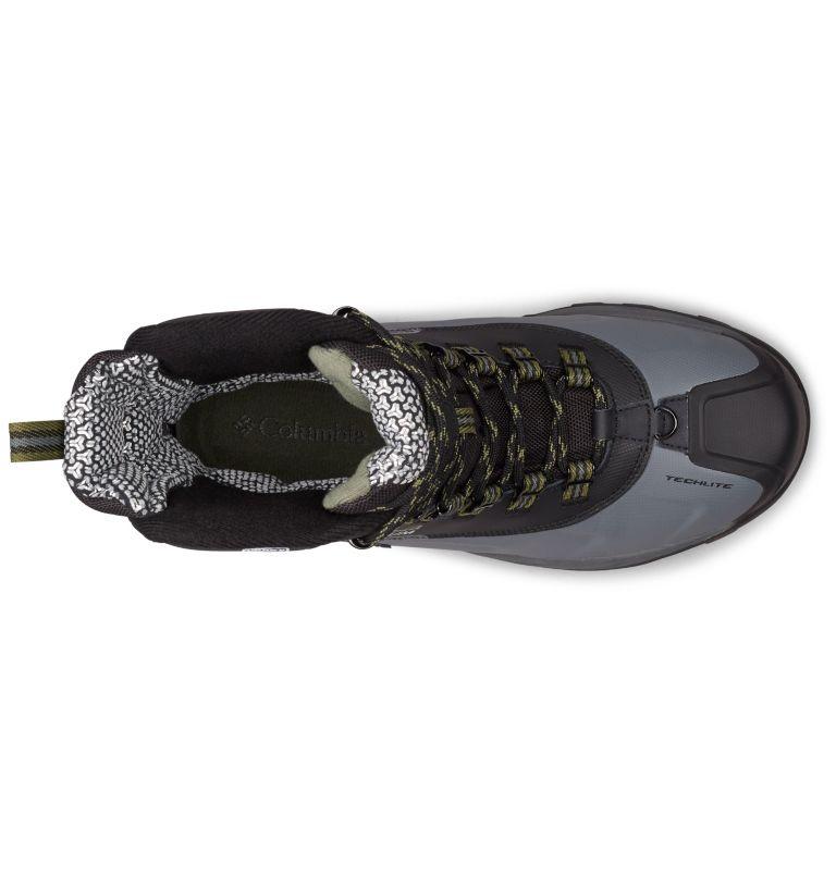Men's Powderhouse™ Titanium Omni-Heat™ 3D OutDry™ Boot Men's Powderhouse™ Titanium Omni-Heat™ 3D OutDry™ Boot, top