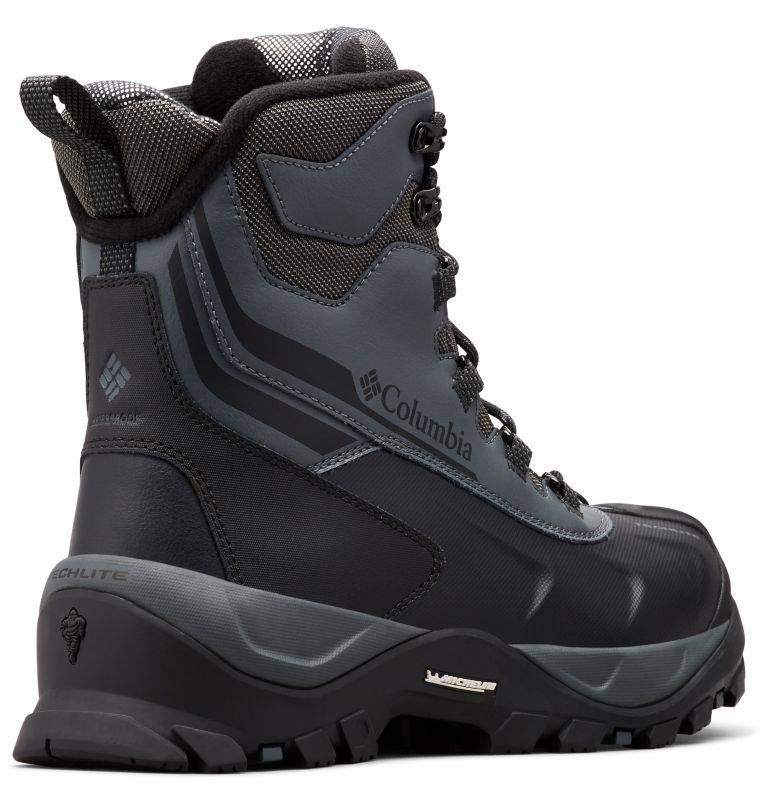 Men's Bugaboot™ Plus IV Omni-Heat™ Snow Boots Men's Bugaboot™ Plus IV Omni-Heat™ Snow Boots, 3/4 back
