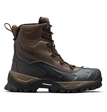 Men's Bugaboot™ Plus IV Omni-Heat™ Boot BUGABOOT™ PLUS IV OMNI-HEAT™ | 010 | 10, Cordovan, Dark Adobe, front