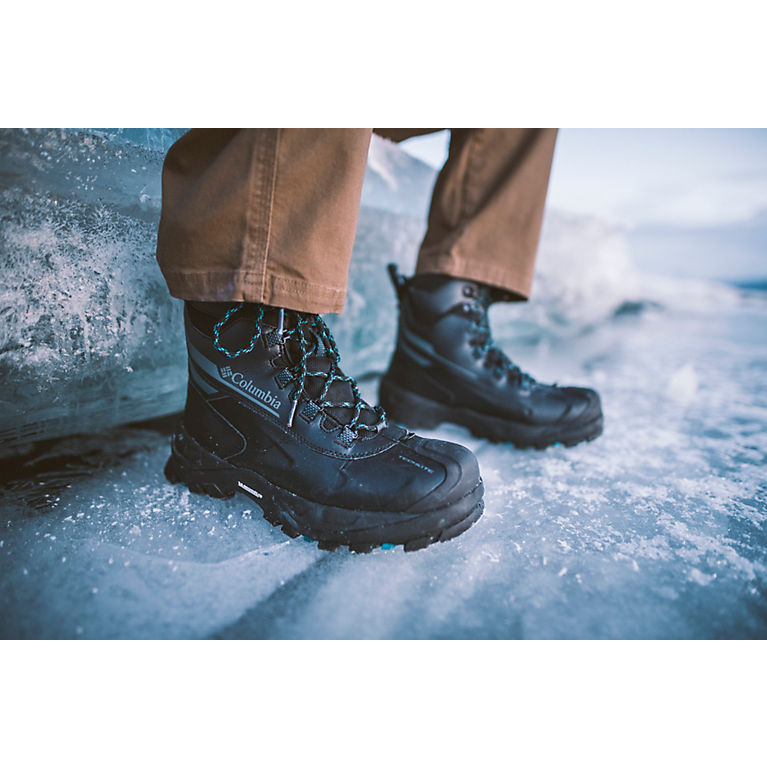 9dce604efad Men's Bugaboot™ Plus IV Omni-Heat™ Boot - Wide