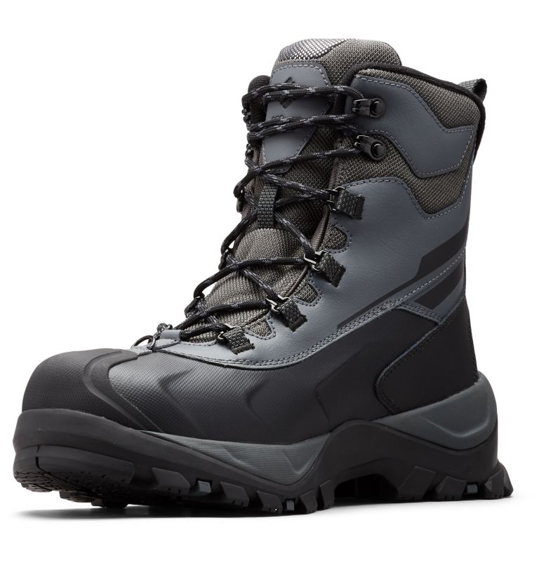 Men's Bugaboot™ Plus IV Omni-Heat™ Boot - Wide Men's Bugaboot™ Plus IV Omni-Heat™ Boot - Wide