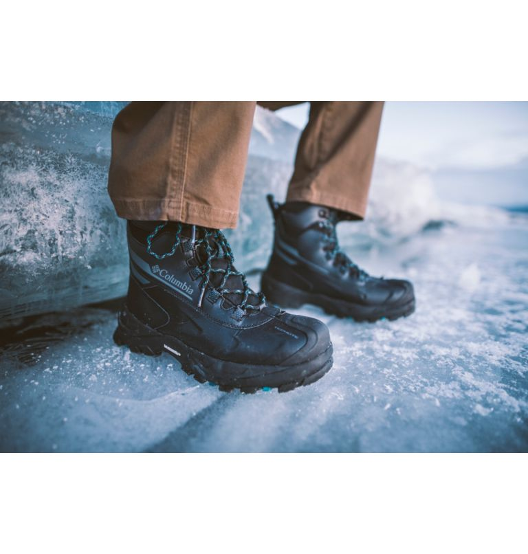 Men's Bugaboot™ Plus IV Omni-Heat™ Boot - Wide Men's Bugaboot™ Plus IV Omni-Heat™ Boot - Wide, a9
