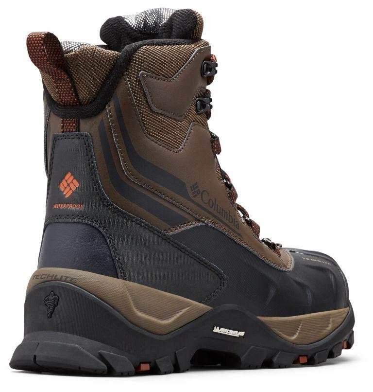 Men's Bugaboot™ Plus IV Omni-Heat™ Boot - Wide Men's Bugaboot™ Plus IV Omni-Heat™ Boot - Wide, 3/4 back