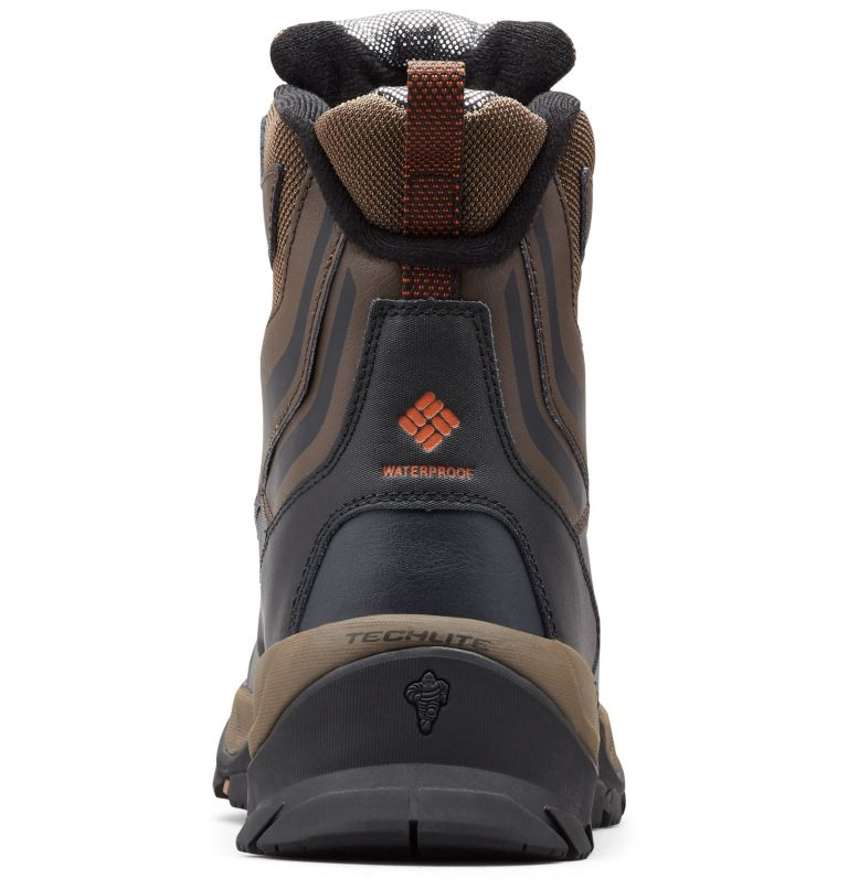Men's Bugaboot™ Plus IV Omni-Heat™ Boot - Wide Men's Bugaboot™ Plus IV Omni-Heat™ Boot - Wide, back