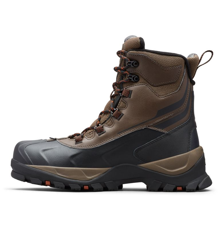 Men's Bugaboot™ Plus IV Omni-Heat™ Boot - Wide Men's Bugaboot™ Plus IV Omni-Heat™ Boot - Wide, medial
