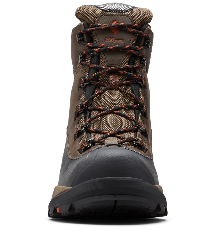Men's Bugaboot™ Plus IV Omni-Heat™ Boot - Wide Men's Bugaboot™ Plus IV Omni-Heat™ Boot - Wide, toe