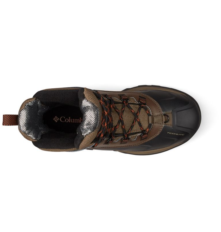 Men's Bugaboot™ Plus IV Omni-Heat™ Boot - Wide Men's Bugaboot™ Plus IV Omni-Heat™ Boot - Wide, top
