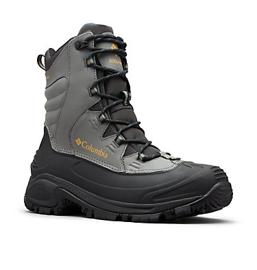 Men's Bugaboot™ III Boot BUGABOOT™ III   010   10, Titanium MHW, Squash, 3/4 front