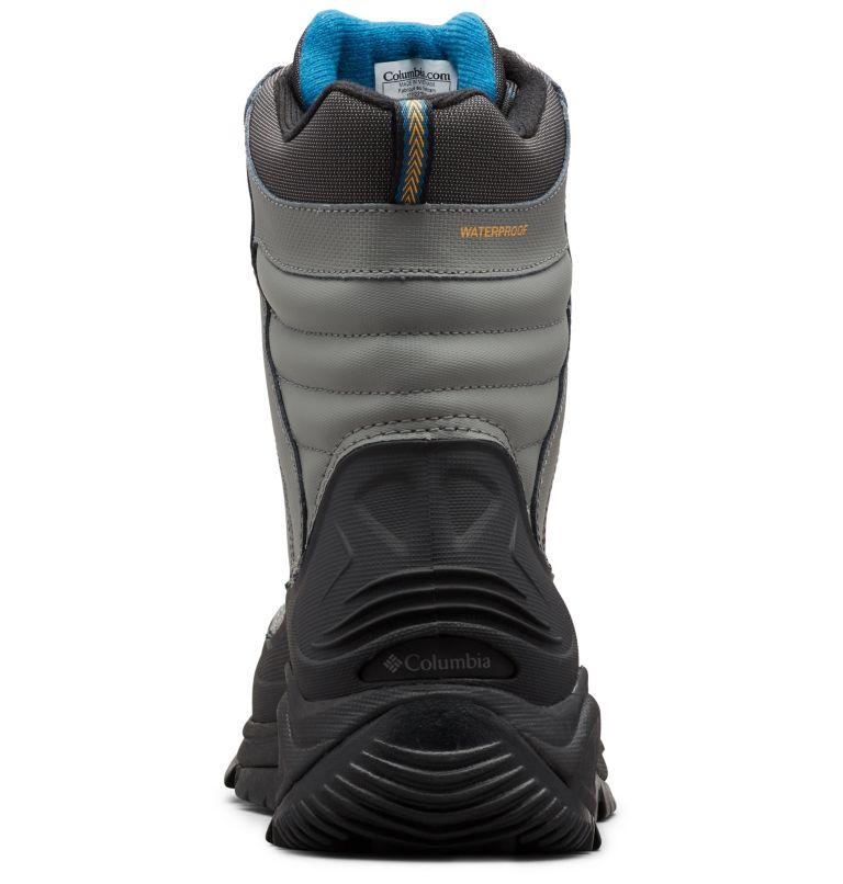 BUGABOOT™ III WIDE | 049 | 9 Men's Bugaboot™ III Boot - Wide, Titanium MHW, Squash, back