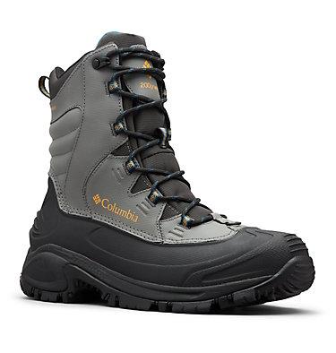 Men's Bugaboot™ III Boot - Wide BUGABOOT™ III WIDE | 231 | 10, Titanium MHW, Squash, 3/4 front