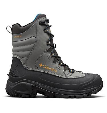 Men's Bugaboot™ III Boot - Wide BUGABOOT™ III WIDE | 231 | 10, Titanium MHW, Squash, front