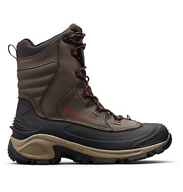 Men's Bugaboot™ III Boot - Wide BUGABOOT™ III WIDE | 231 | 10, Cordovan, Rusty, front