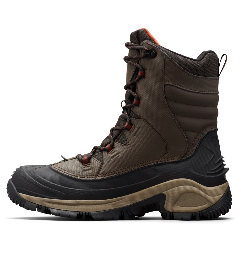 Men's Bugaboot™ III Boot - Wide Men's Bugaboot™ III Boot - Wide, medial