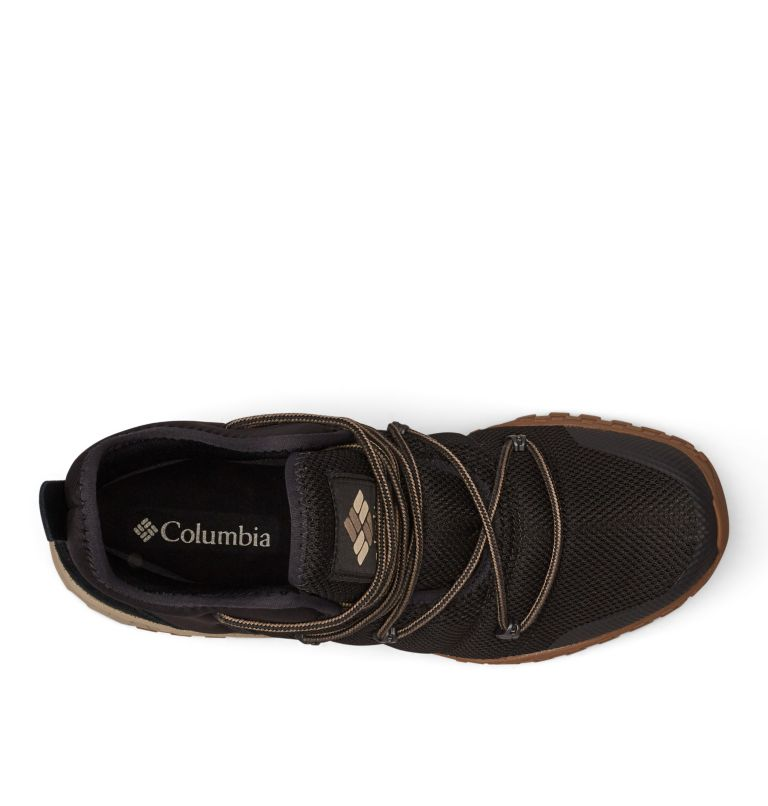 FAIRBANKS™ 503 | 010 | 14 Men's Fairbanks™ 503 Mid Shoe, Black, Mud, top