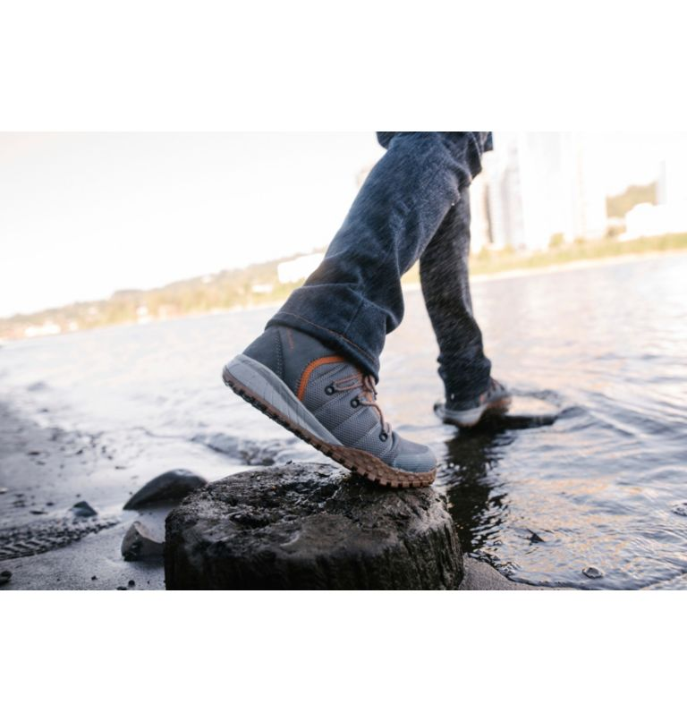Men's Fairbanks™ 503 Omni-Heat™ Boots Men's Fairbanks™ 503 Omni-Heat™ Boots, a1