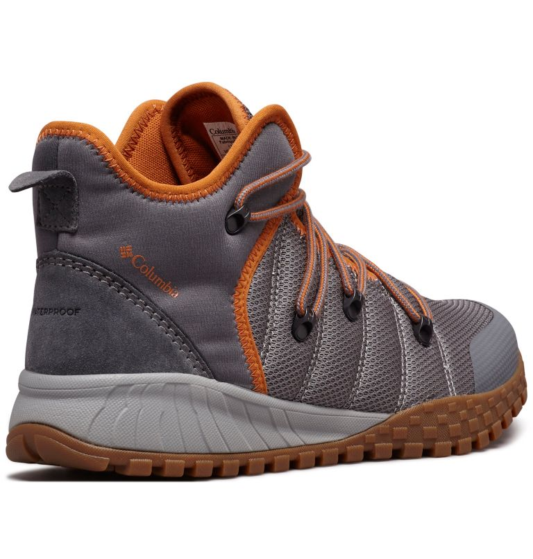 Men's Fairbanks™ 503 Omni-Heat™ Boots Men's Fairbanks™ 503 Omni-Heat™ Boots, 3/4 back