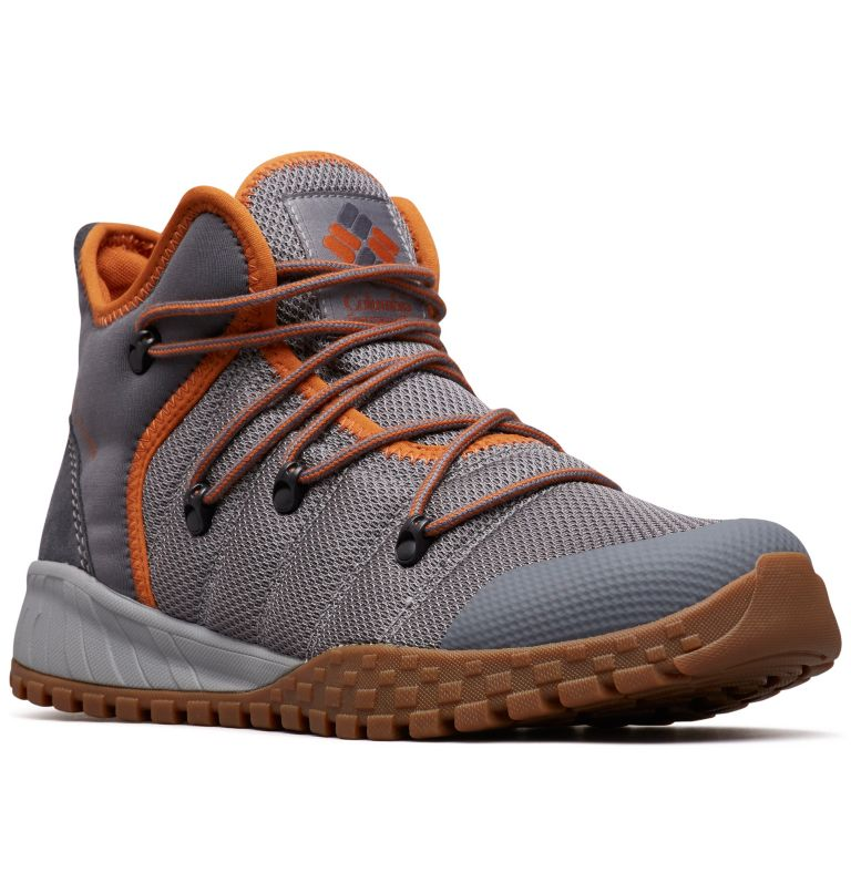 Men's Fairbanks™ 503 Omni-Heat™ Boots Men's Fairbanks™ 503 Omni-Heat™ Boots, 3/4 front