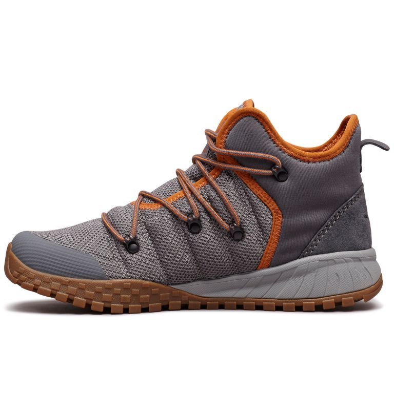 Men's Fairbanks™ 503 Omni-Heat™ Boots Men's Fairbanks™ 503 Omni-Heat™ Boots, medial