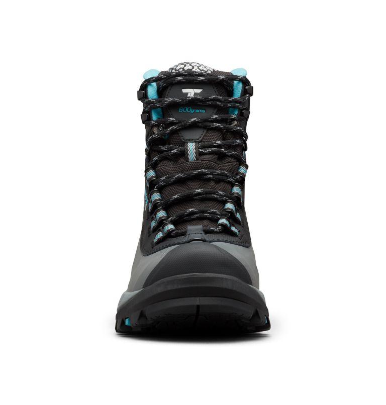 Women's Powderhouse Titanium Omni-Heat™ 3D OutDry™ Boot Women's Powderhouse Titanium Omni-Heat™ 3D OutDry™ Boot, toe