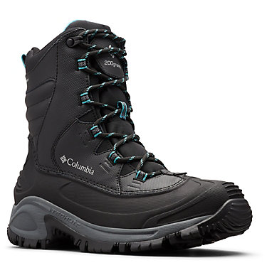 Botte Bugaboot™ III pour femme BUGABOOT™ III | 010 | 10, Black, Pacific Rim, 3/4 front
