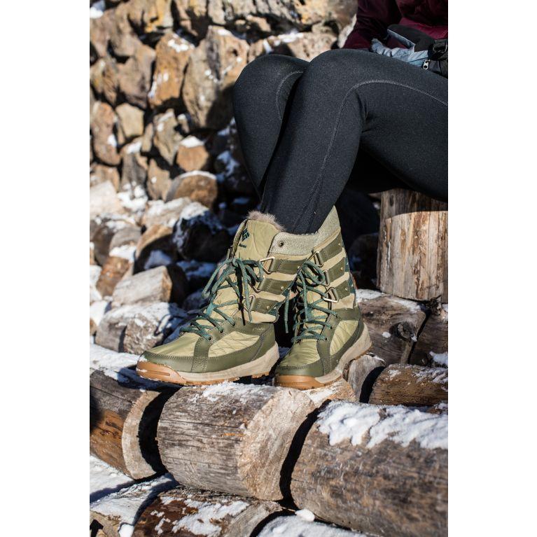 Women's Meadows™ Omni Heat™ 3D Boot