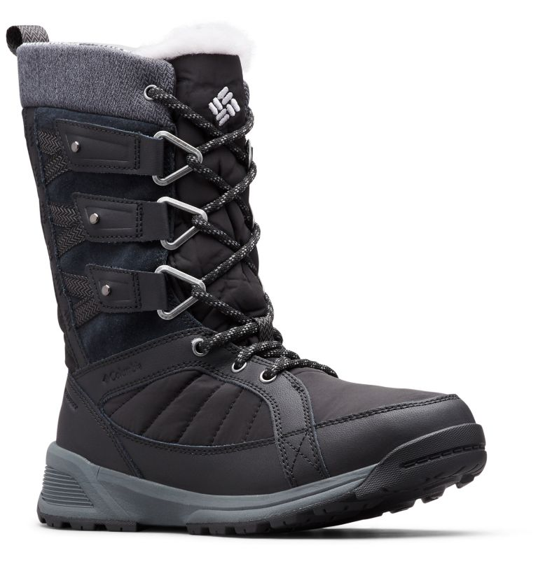 Women's Meadows™ Omni-Heat™ Snow Boots Women's Meadows™ Omni-Heat™ Snow Boots, 3/4 front