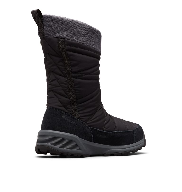 Women's Meadows™ Slip-On Omni-Heat™ Snow Boots Women's Meadows™ Slip-On Omni-Heat™ Snow Boots, 3/4 back