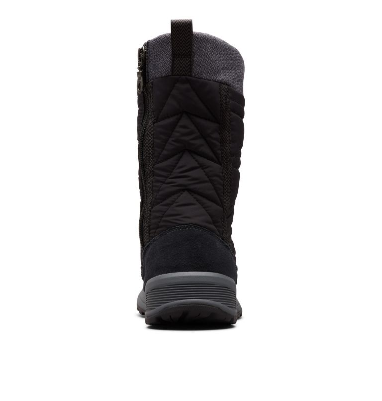 Women's Meadows™ Slip-On Omni-Heat™ Snow Boots Women's Meadows™ Slip-On Omni-Heat™ Snow Boots, back