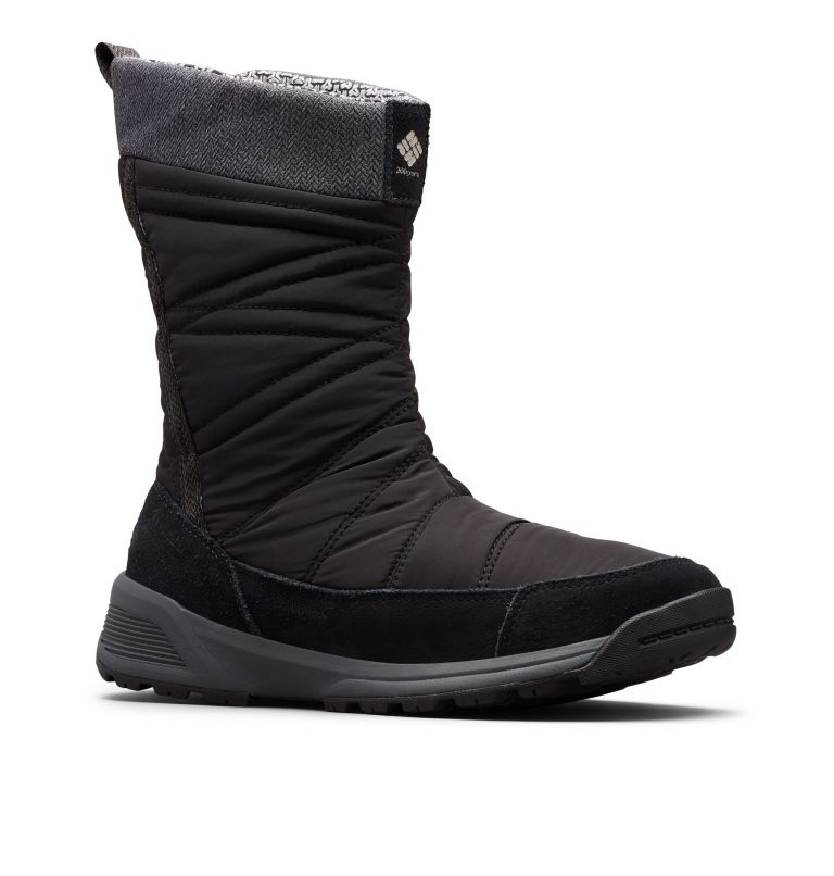 Women's Meadows™ Slip-On Omni-Heat™ 3D Boot Women's Meadows™ Slip-On Omni-Heat™ 3D Boot, 3/4 front
