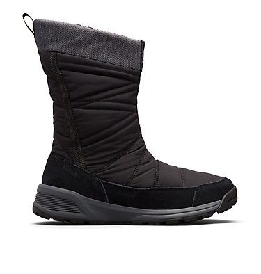 Women's Meadows™ Slip-On Omni-Heat™ Snow Boots , front