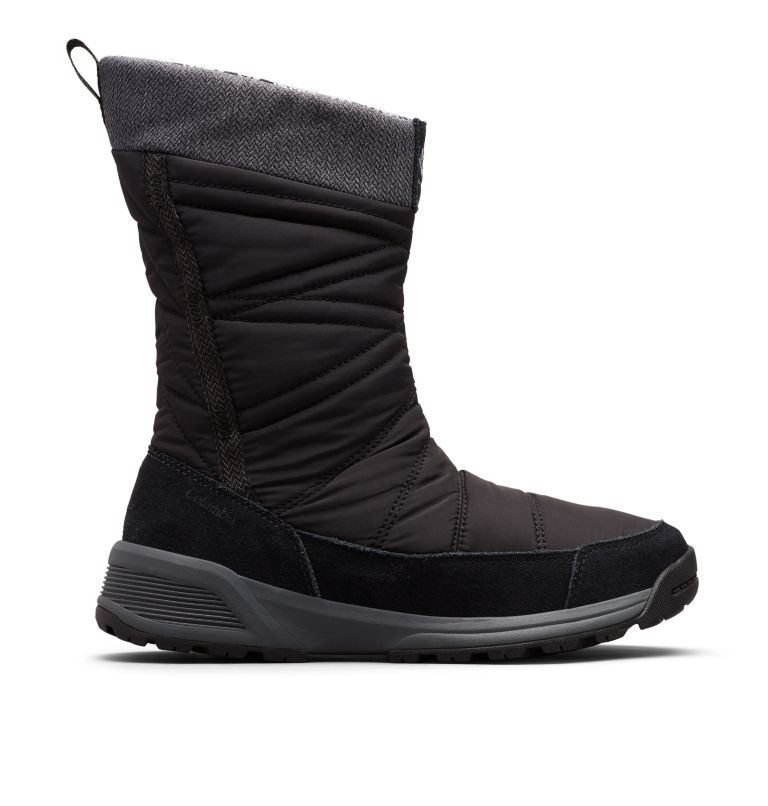 Women's Meadows™ Slip-On Omni-Heat™ Snow Boots Women's Meadows™ Slip-On Omni-Heat™ Snow Boots, front