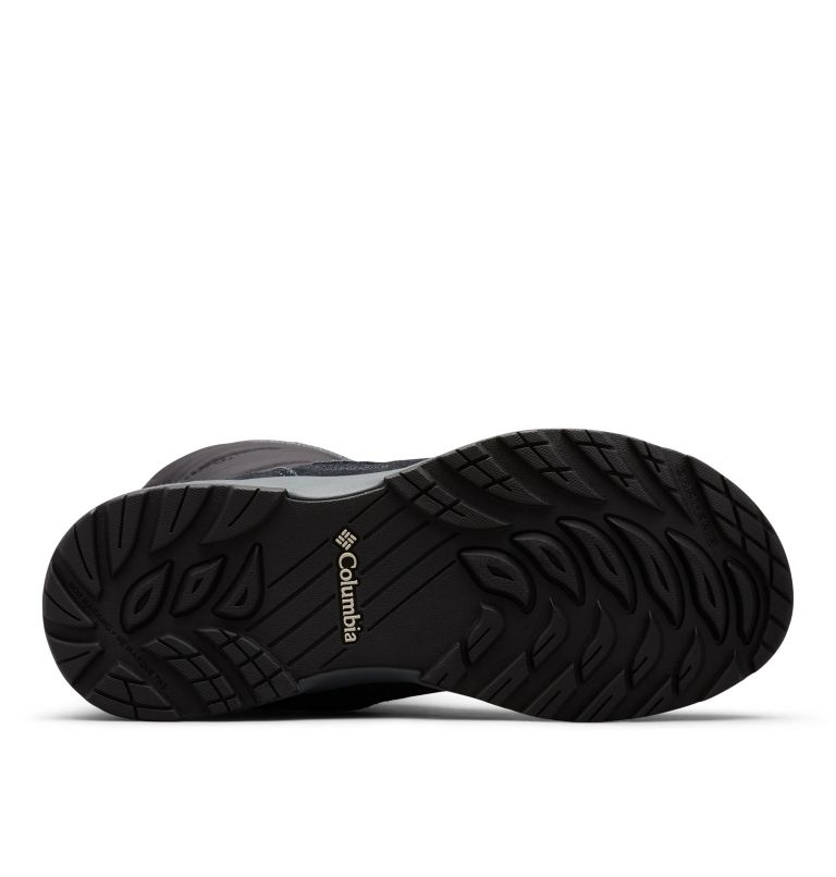 MEADOWS™ SLIP-ON OMNI-HEAT™ 3D | 010 | 6 Scarponi da neve Meadows™ Slip-On Omni-Heat™ da donna, Black, Dark Stone