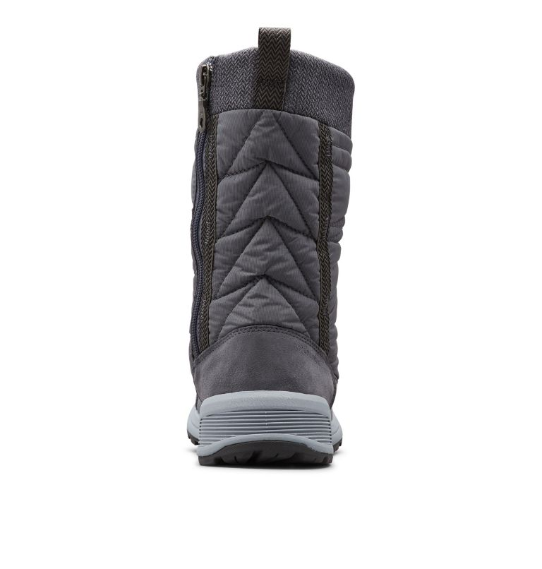 Women's Meadows™ Slip-On Omni-Heat™ 3D Boot Women's Meadows™ Slip-On Omni-Heat™ 3D Boot, back