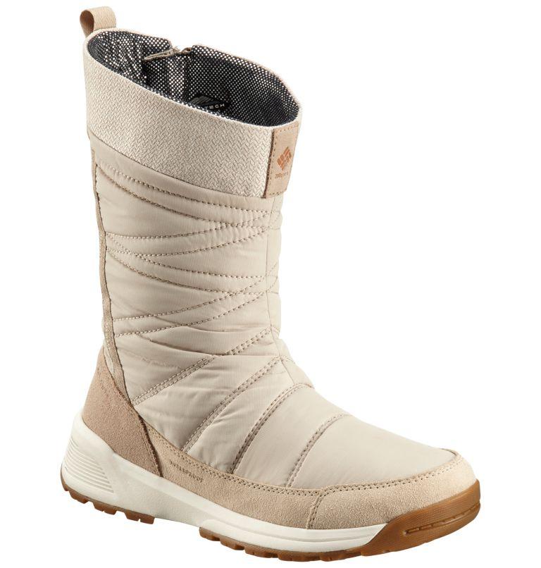 MEADOWS™ SLIP-ON OMNI-HEAT™ 3D | 271 | 12 Botte De Neige Meadows™ Slip-On Omni-Heat™ Femme, Ancient Fossil, Bright Copper, front