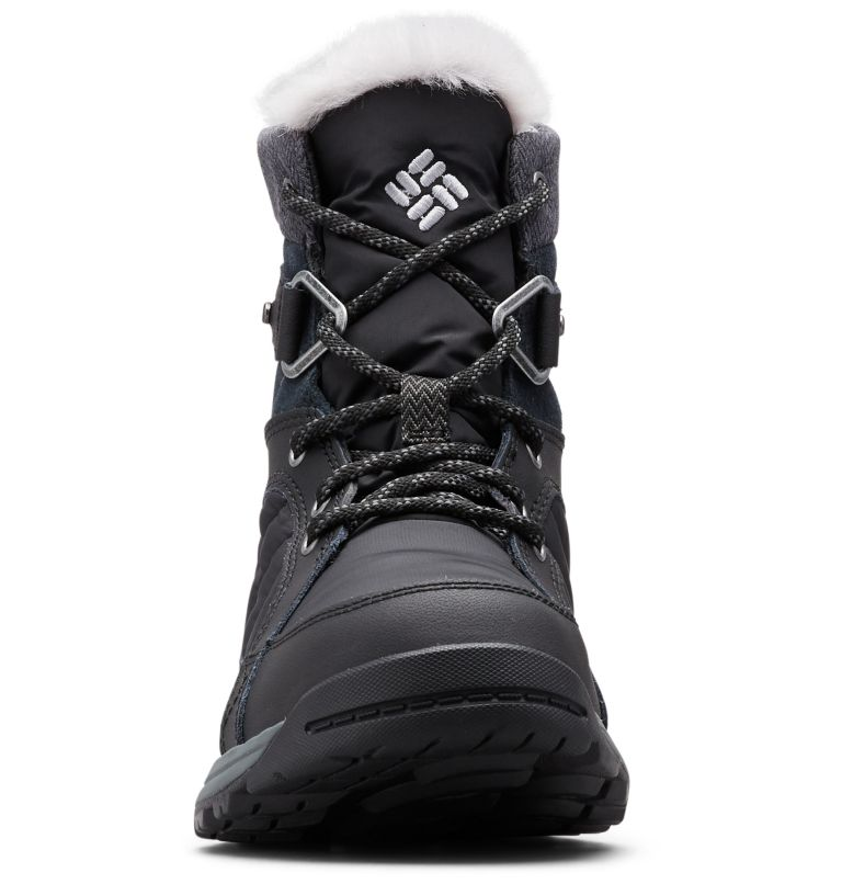 Women's Meadows™ Omni-Heat™ Mid-Cut Snow Boots Women's Meadows™ Omni-Heat™ Mid-Cut Snow Boots, toe