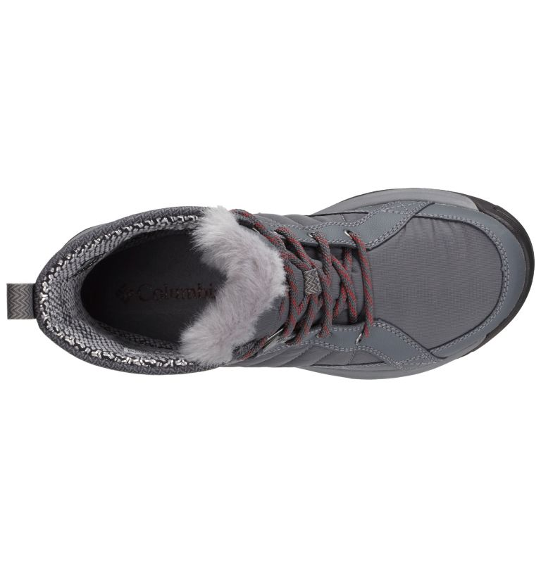Women's Meadows™ Omni-Heat™ Mid-Cut Snow Boots Women's Meadows™ Omni-Heat™ Mid-Cut Snow Boots, back