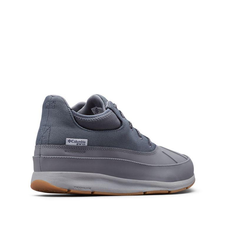 Men's Delray™ PFG Duck Shoe Men's Delray™ PFG Duck Shoe, 3/4 back