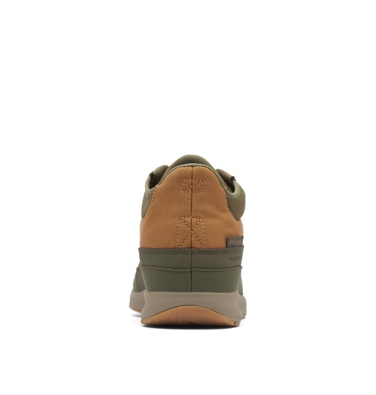 Men's Delray™ PFG Duck Shoe Men's Delray™ PFG Duck Shoe, back