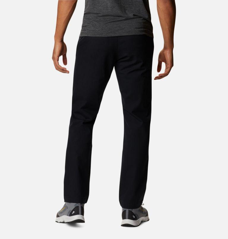 Flex ROC™ Pant | 011 | 32 Men's Flex ROC™ Pants, Black, back