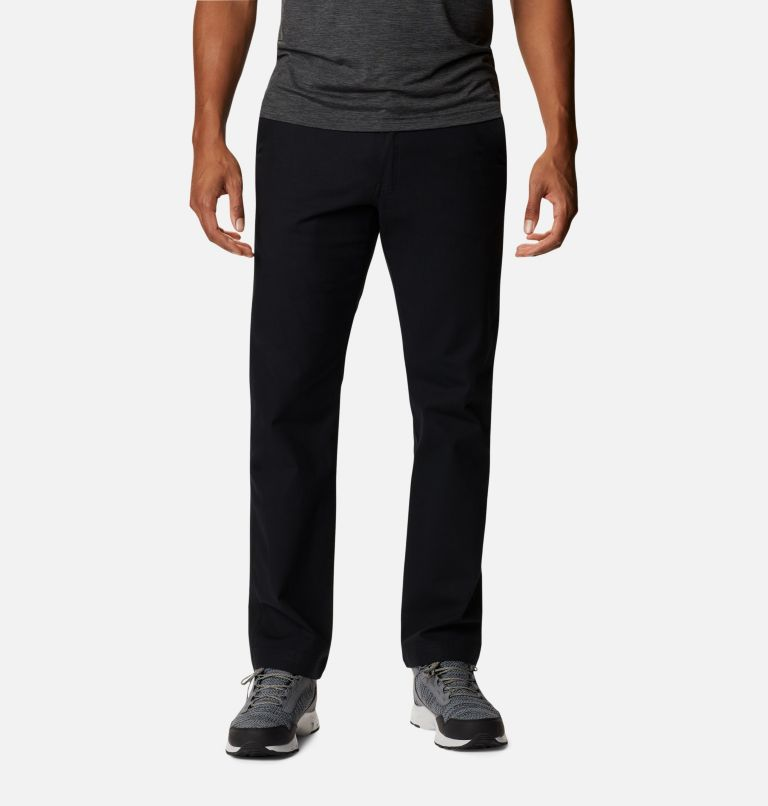 Flex ROC™ Pant | 011 | 32 Men's Flex ROC™ Pants, Black, front