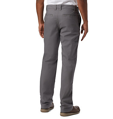 Men's Flex ROC™ Pants Flex ROC™ Pant | 011 | 42, City Grey, back