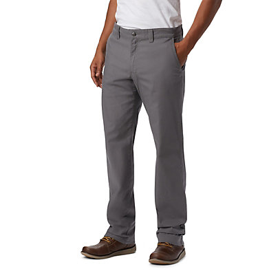 Men's Flex ROC™ Pants Flex ROC™ Pant | 011 | 42, City Grey, front
