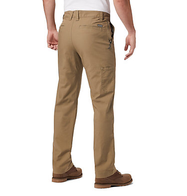 Men's Flex ROC™ Pants Flex ROC™ Pant | 011 | 42, Flax, back