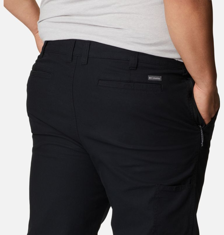 Flex ROC™ Pant | 011 | 42 Men's Flex ROC™ Pants - Big, Black, a3